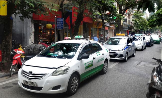 Во Вьетнаме тарифы на такси одни из самых дешёвых в мире