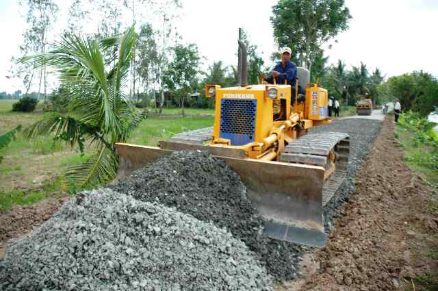 VN to focus on rural development poverty