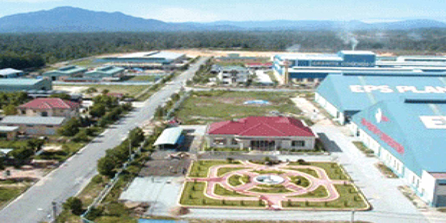 Thua Thien-Hue plans to lure industrial zone funds