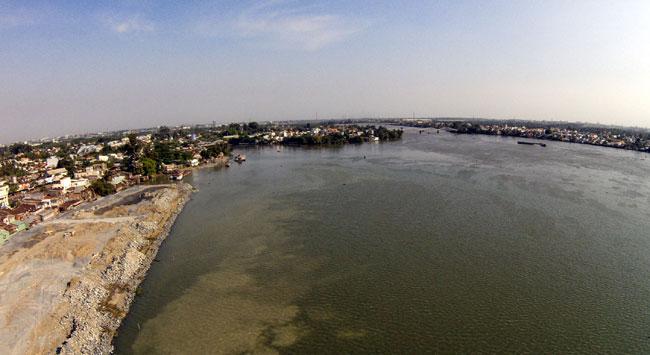 Dong Nai to build homes despite pollution warnings