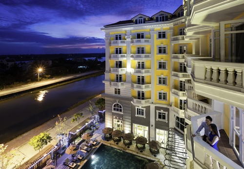 Upscale Accor hotel opens in Hoi An City