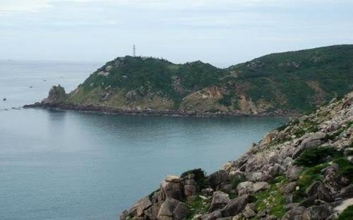 Ninh Thuan revokes permit for tourism complex