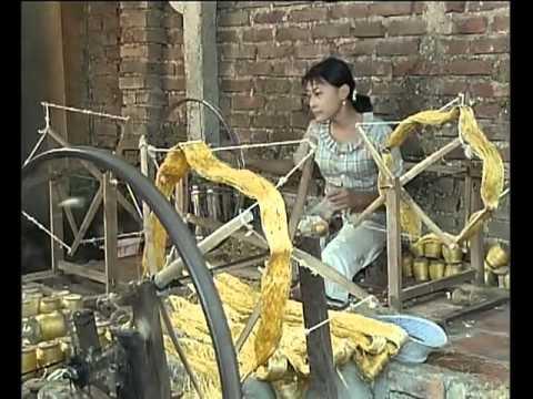 Handicraft village needs support