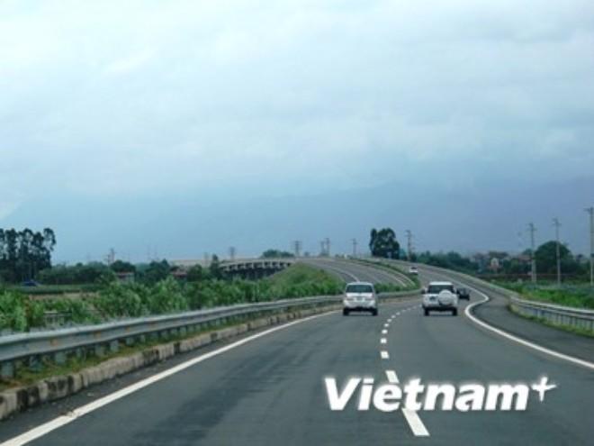 Expressway to link booming coastal areas