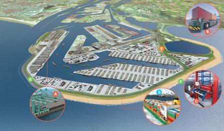 Southern Ca Mau seeks 2.5b seaport