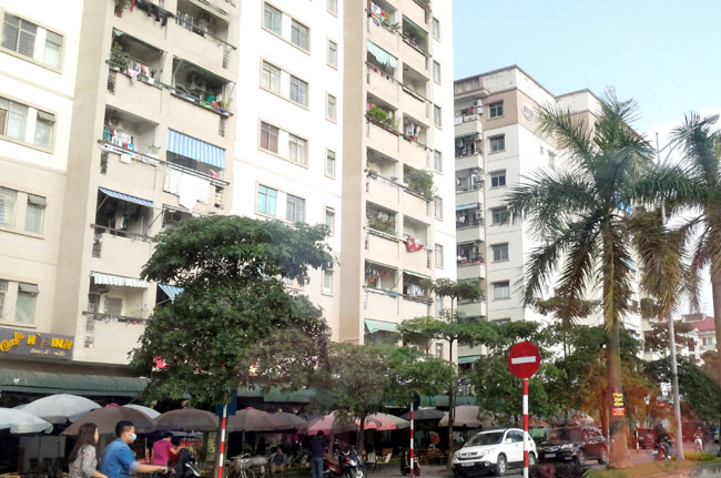 Ministry gives social housing another push
