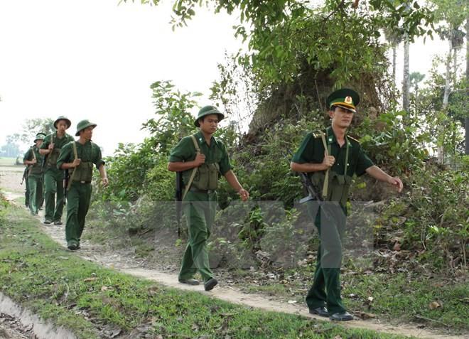 Cambodia Laos VN talk safety