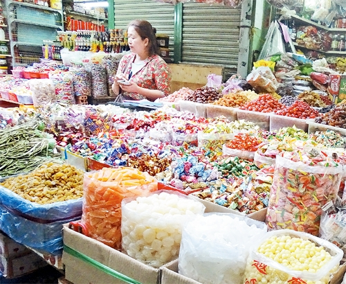 City to strengthen food safety for Tet