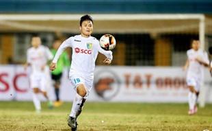 Hải wins V.Leagues best goal of season award
