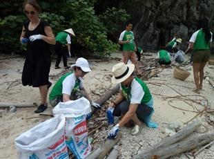 IUCN launches event calling for zero waste