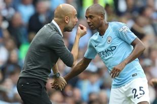 Guardiola returns as Man City seek to restore order at Cardiff