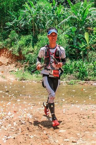 Việt Nam Trail Marathon to start in Mộc Châu