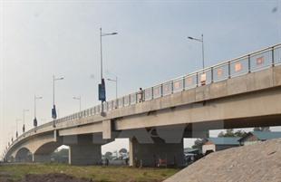 Việt Nam Cambodia inaugurate cross-border bridge
