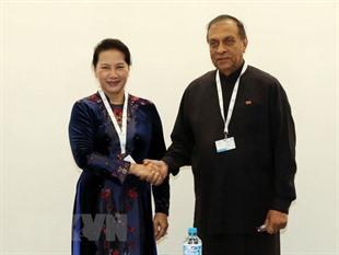 Sri Lankas Parliament Speaker to visit Việt Nam