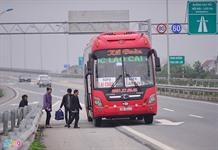 Cameras to monitor Nội Bài-Lào Cai Expressway from Nov