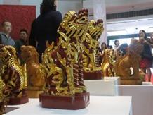 HN Museum showcases sacred VN art
