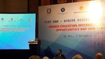 Việt Nam-EU universities cooperation gets more opportunities