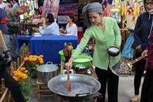 Cần Thơ to host 6th southern cake festival