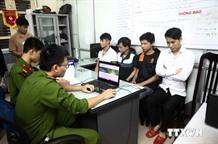 Online criminals rip off internet users