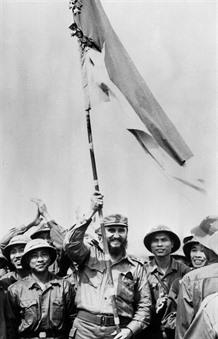Fidel Castro a symbol of VN-Cuba friendship