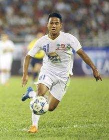 Lương to play in South Korean football tournament