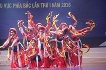 Dance contest puts ethnic culture on show