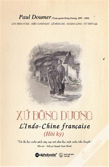 Indochina Memories memoir discussed