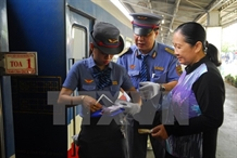 Train ticket prices from Sài Gòn to be reduced