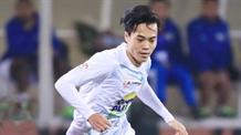 Toàn warned over bad behaviour in V. League