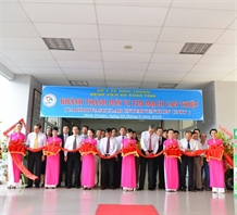 Ninh Thuận hospital sets up specialised heart unit