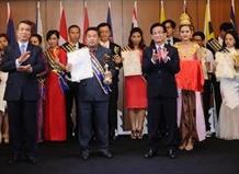 Vietnamese herbalist receives ASEAN award