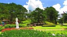 Đà Lạt plans 490-ha safari park for 2020
