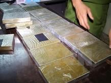 Lào Cai police nab heroin smuggler
