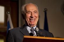 Israeli ex-president Shimon Peres dies: doctor