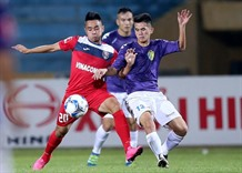 Quảng Ninh lifts the National Cup
