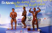 Host team dominate in Asian Beach Games athletics
