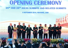 PM looks ahead at ASEAN Summit