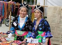 Shop ethnic for Christmas