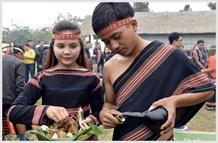 Artisans call for preservation of Jarai epics