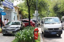 City seeks better parking investors