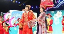 Youth learn about history through cải lương