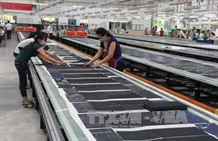 Long An targets becoming modern industrialised province