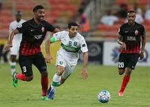 Al-Ahlis draw as Esteghlal leave it late against Al Ain