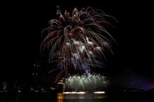 Đà Nẵng firework fest to end with a bang
