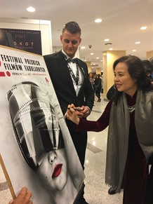 Vietnamese cinema industry promoted in Poland