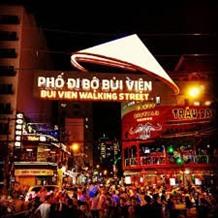 HCM City to make Bùi Viện walking-only
