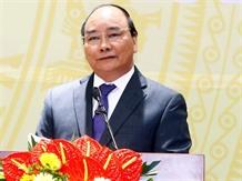 PM Phúc congratulates Việt Nam U23 team