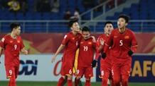 Việt Nam beat Iraq for Asian U23 champs semi-finals