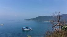Tourism boom threatens Chàm Island ecosystems