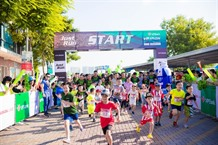 Hanoi International Heritage Marathon to pass by HNs famous spots